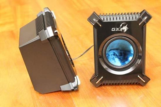 昆盈 GX Gaming SW-G2.1 2000冷冽懾蠍重低音喇叭評測 clip_image014