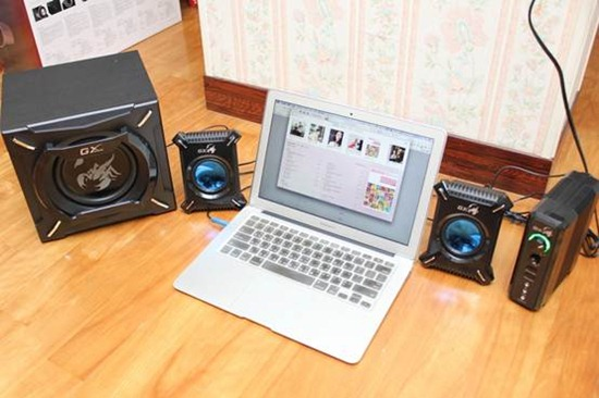 昆盈 GX Gaming SW-G2.1 2000冷冽懾蠍重低音喇叭評測 clip_image030