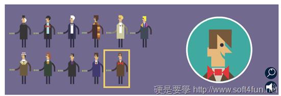 Google 首頁塗鴉:Doctor Who 英國科幻電視影集上映50週年 doctor-who-01
