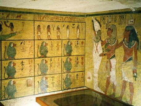 [Google Doodle] Howard Carter 圖坦卡門木乃伊發現者 138 歲誕辰 ea1d791042c8