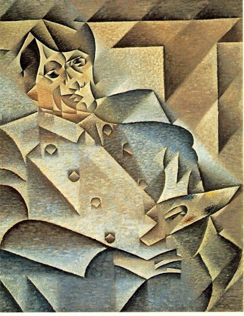 [Google Doodle] Juan Gris 西班牙立體派畫家125歲誕辰 juan-gris-01