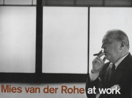 [Google Doodle] Mies van der Rohe 現代主義建築大師126歲誕辰 Mies-van-der-Rohe-Bookcover