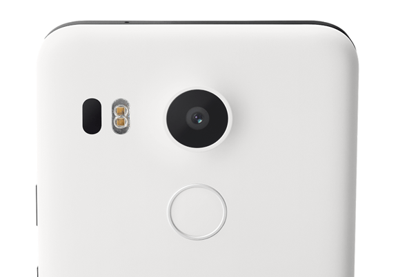 Google 推出搭載 Android 6.0 Marshmollow 系統手機:Nexus 5X、Nexus 6P,售價 12,900 起 nexus-5x-camera