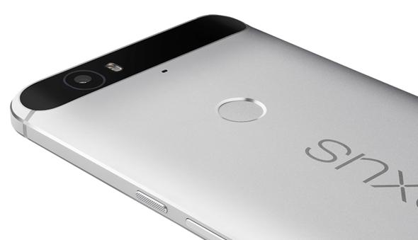 Google 推出搭載 Android 6.0 Marshmollow 系統手機:Nexus 5X、Nexus 6P,售價 12,900 起 nexus-6p