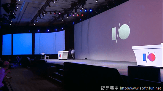 [即時] Google I/O 2013 現場直擊線上報導 image