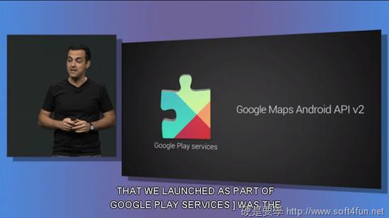 [即時] Google I/O 2013 現場直擊線上報導 image_5