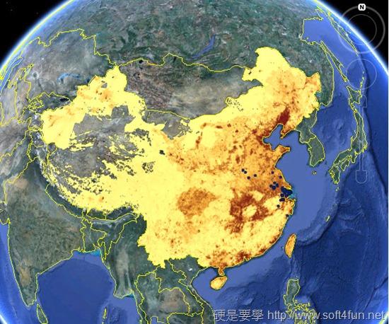 全球H7N9禽流感感染地圖及事件列表 H7N9-International-weekly-journal-of-science-02