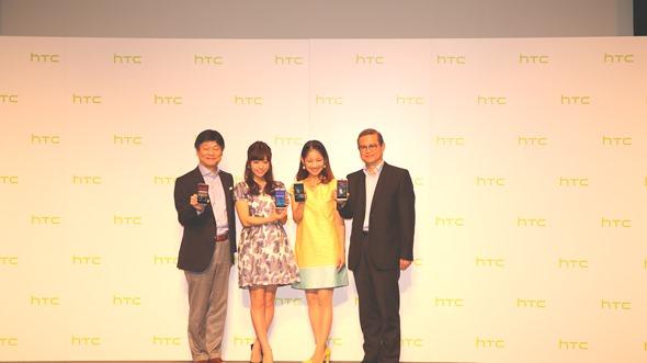 HTC進軍日本 SIM Lock Free 市場,首推 Desire EYE、Desire 626 高性價比手機 IMG_9488