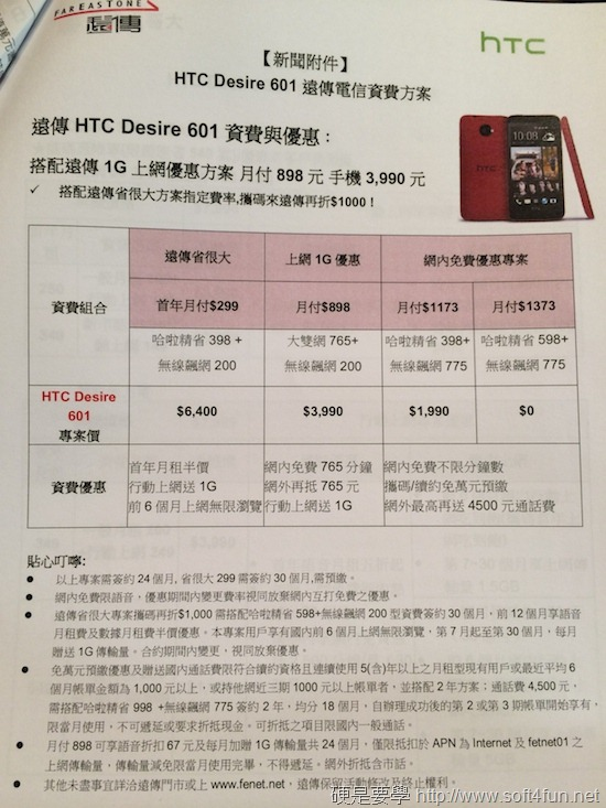 HTC Desire 系列手機火力全開,四款手機一次推出! IMG_0148_thumb