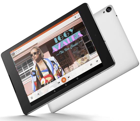 HTC 與 Google 攜手推 Nexus 9 首款 Android 5 Lollipop 平板 Snip20141016_29