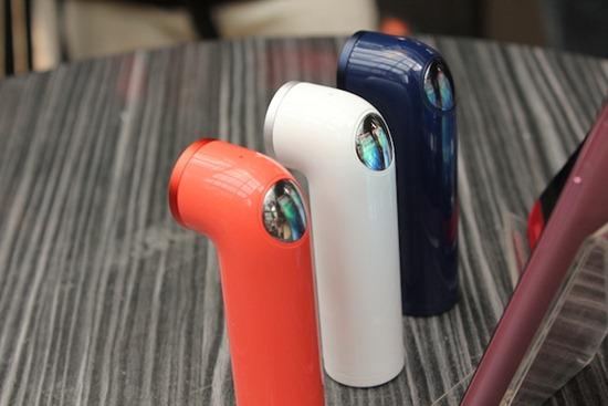HTC 發表全新防水隨身相機 RE,輕巧、好拍、支援 iOS IMG_0027