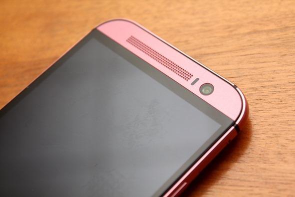 女生的最愛,夢幻粉色 HTC One (M8) 來擄走妳的芳心囉! IMG_4205