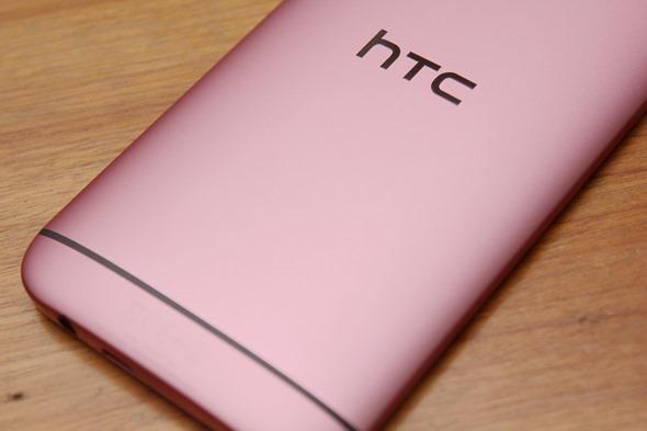 女生的最愛,夢幻粉色 HTC One (M8) 來擄走妳的芳心囉! IMG_4221