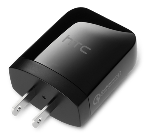 HTC 推出新一代快速充電器,充電速度提高 40% htc-15-watt-travel-charger-slide-01