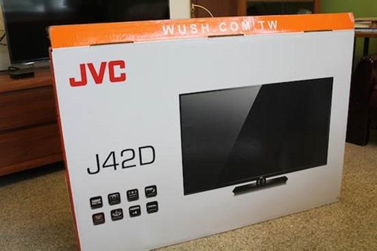 JVC 42 吋 Full HD LED液晶顯示器,便宜真的買得到好電視 clip_image002
