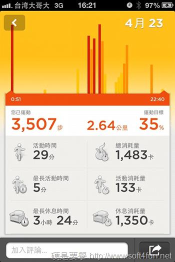 [開箱] Jawbone UP 健康監控手環, 24小時追蹤你的運動、睡眠、飲食狀態 2013-04-24-16.21.17