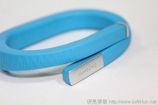 [開箱] Jawbone UP 健康監控手環, 24小時追蹤你的運動、睡眠、飲食狀態 IMG_0722