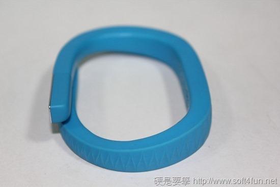 [開箱] Jawbone UP 健康監控手環, 24小時追蹤你的運動、睡眠、飲食狀態 IMG_0748