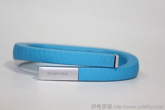 [開箱] Jawbone UP 健康監控手環, 24小時追蹤你的運動、睡眠、飲食狀態 IMG_0750