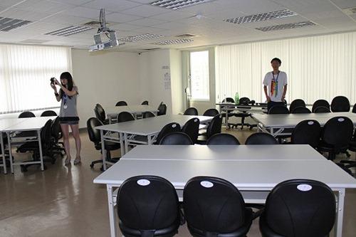 【Let's WordPress IN Tainan 南部首 IN 會】活動心得+幕後花絮 IMG_1162