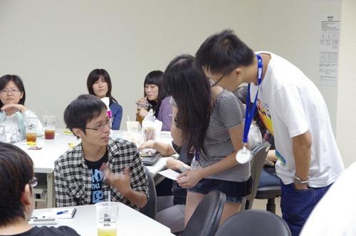 【Let's WordPress IN Tainan 南部首 IN 會】活動心得+幕後花絮 wp12
