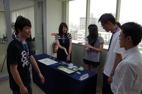 【Let's WordPress IN Tainan 南部首 IN 會】活動心得+幕後花絮 wp42