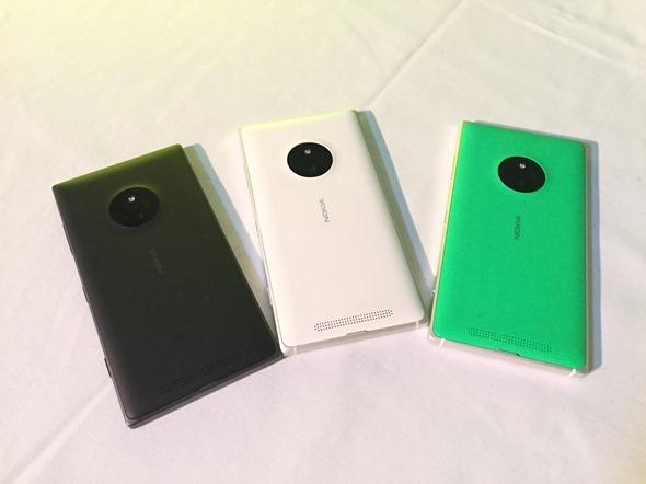 NOKIA Lumia 830 低價高質感手機相機,11/01 開賣 -2014-10-30-1-14-01