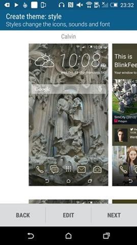[MWC 2015] 金屬工藝的經典傳承, HTC One (M9) 快速動手玩 clip_image018