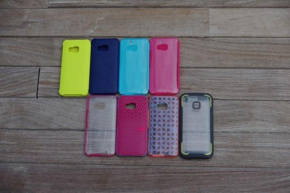 [MWC 2015] 金屬工藝的經典傳承, HTC One (M9) 快速動手玩 clip_image022