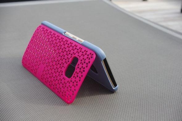 [MWC 2015] 金屬工藝的經典傳承, HTC One (M9) 快速動手玩 clip_image032
