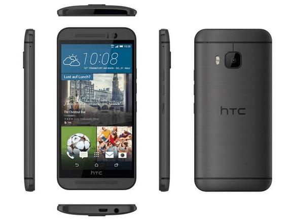 [MWC 2015] HTC One M9 發表會網路直播 (不斷更新) image