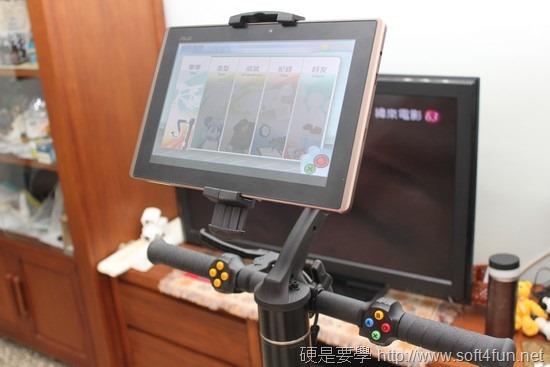 moLo Sport 互動娛樂健身車,愛上運動就是這麼簡單! image006