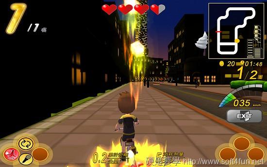 moLo Sport 互動娛樂健身車,愛上運動就是這麼簡單! image041