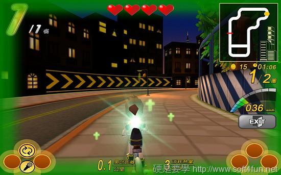 moLo Sport 互動娛樂健身車,愛上運動就是這麼簡單! image043