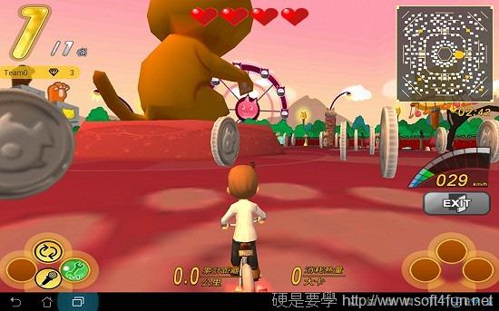 moLo Sport 互動娛樂健身車,愛上運動就是這麼簡單! image047