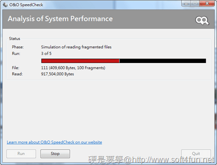 硬碟重組效能分析_speedcheck-02