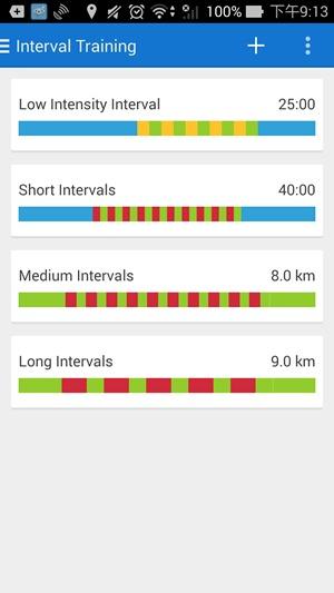 Runtastic Pro 限時免費! 喜歡運動的你千萬不能錯過機會 (iOS, Android) 06
