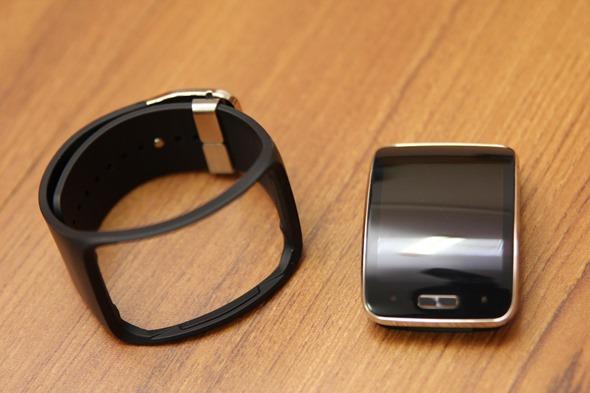 Samsung Gear S評測:智慧與運動兼具,可獨立通話使用的智慧手錶 image009