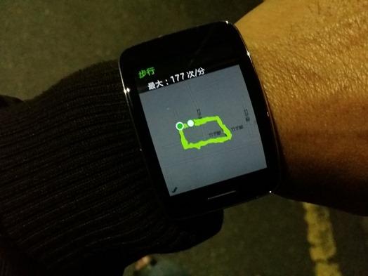 Samsung Gear S評測:智慧與運動兼具,可獨立通話使用的智慧手錶 image021