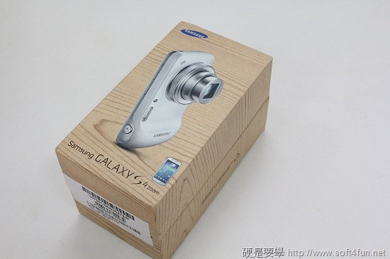 [評測] Samsung Galaxy S4 ZOOM 兼具手機、相機功能的智慧型相機 IMG_1242