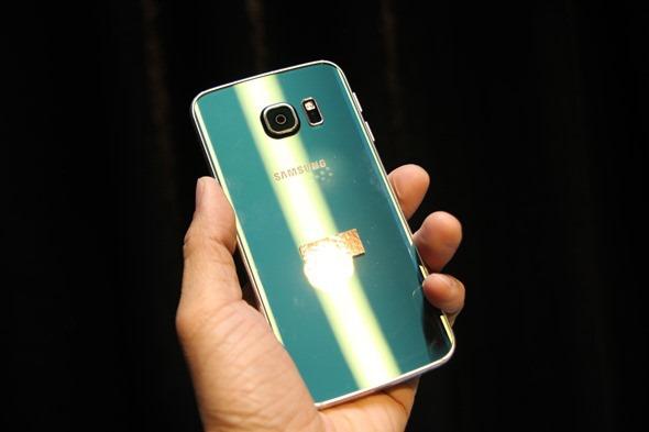 三星壓軸王牌 Galaxy S6、S6 Edge 價格出爐 galaxys6_3