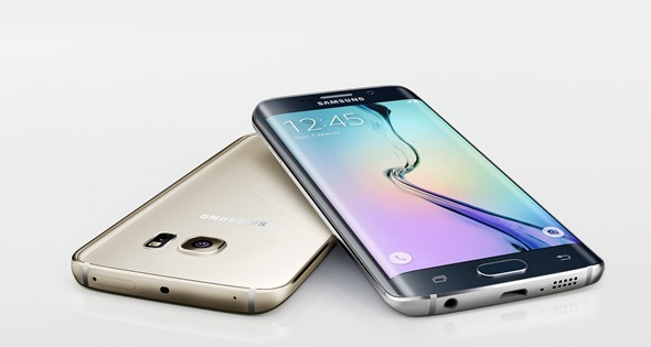 Samsung Galaxy S6、S6 edge售價22,900元起,今起預購4/10開賣 s6edge