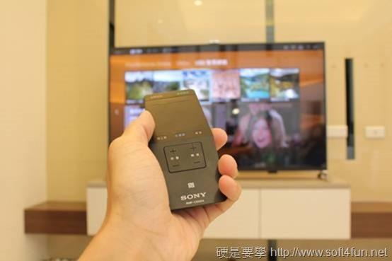 聲光色形一步到位的極致體驗:Sony BRAVIA clip_image030