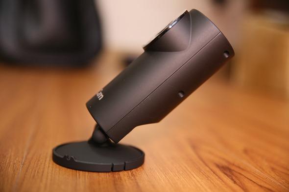 SpotCam HD Pro 雲端網路攝影機戶外防水版評測 IMG_8936