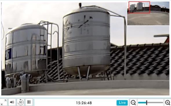 SpotCam HD Pro 雲端網路攝影機戶外防水版評測 spotcam2