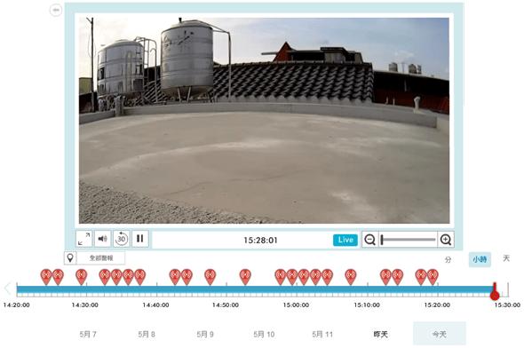 SpotCam HD Pro 雲端網路攝影機戶外防水版評測 spotcam3