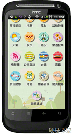[Android / iOS] 生活行 VoiceGO!:集合食衣住行育樂的強檔 App! -02