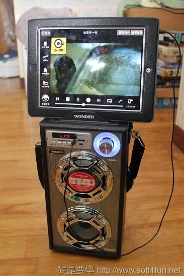 KTV系統千元搞定,隨身卡啦OK音響走到哪唱到哪 IMG_0744_thumb