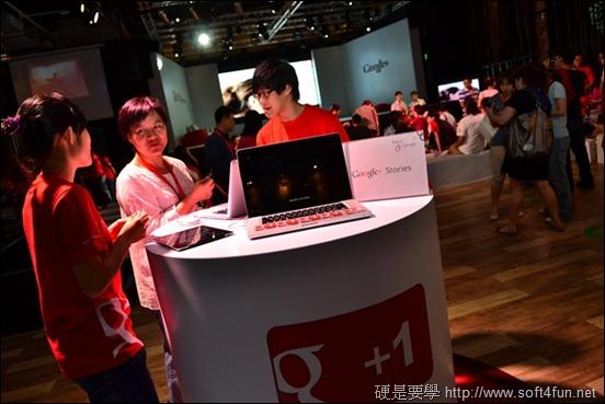 [活動報導] 盛大的 Google+周年慶部落客網聚活動 DSC_4134