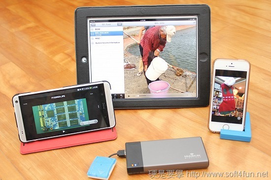Kingston MobileLite Wireless無線卡碟分享器,多人無線分享檔案超方便 clip_image022
